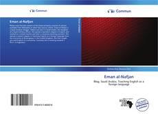 Обложка Eman al-Nafjan