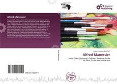 Couverture de Alfred Manessier