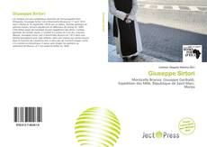 Buchcover von Giuseppe Sirtori
