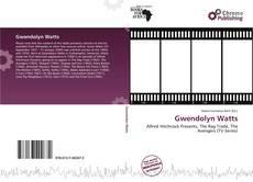 Bookcover of Gwendolyn Watts