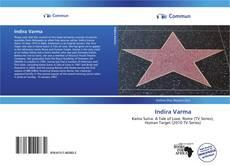 Borítókép a  Indira Varma - hoz