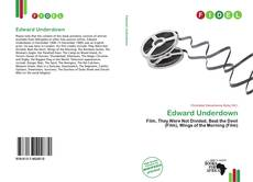 Buchcover von Edward Underdown