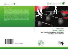 Capa do livro de Alan Tilvern