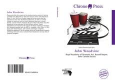 John Woodvine的封面