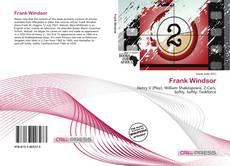 Copertina di Frank Windsor