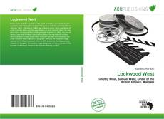 Capa do livro de Lockwood West