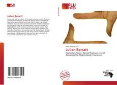 Bookcover of Julian Barratt