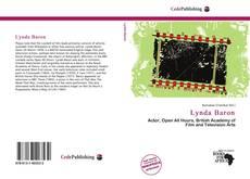 Bookcover of Lynda Baron