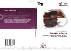 Jonas Armstrong kitap kapağı