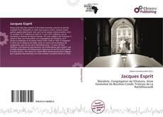 Обложка Jacques Esprit