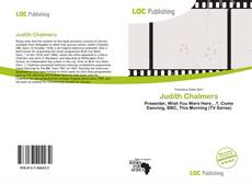 Bookcover of Judith Chalmers