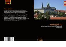 Couverture de Arius (prêtre)