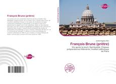 Buchcover von François Brune (prêtre)