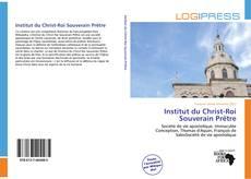 Обложка Institut du Christ-Roi Souverain Prêtre