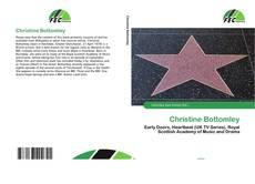 Copertina di Christine Bottomley