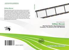Bookcover of Gillian Bevan