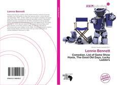 Lennie Bennett的封面