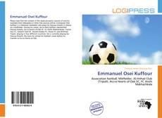 Bookcover of Emmanuel Osei Kuffour