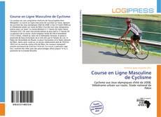 Couverture de Course en Ligne Masculine de Cyclisme