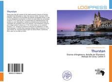 Thurstan kitap kapağı