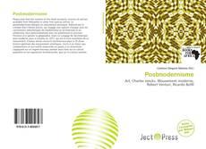 Buchcover von Postmodernisme