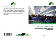 Bookcover of Bill Allen (footballer)