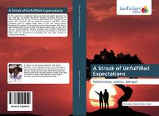 Couverture de A Streak of Unfulfilled Expectations