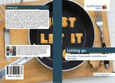 Bookcover of Letting go