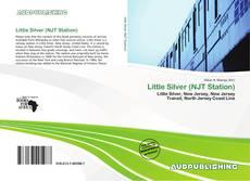 Bookcover of Little Silver (NJT Station)