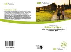 Capa do livro de Eddington, Kent