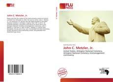 Capa do livro de John C. Metzler, Jr.