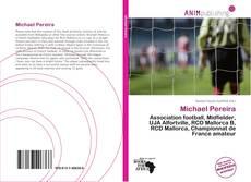 Capa do livro de Michael Pereira