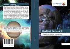 Copertina di Starfleet Eastern III