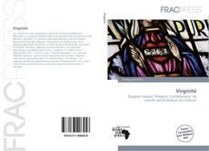 Capa do livro de Virginité