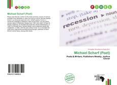 Bookcover of Michael Scharf (Poet)