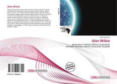 Capa do livro de Alan Wilkie