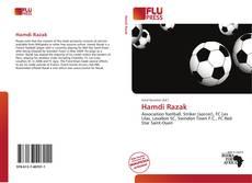 Capa do livro de Hamdi Razak