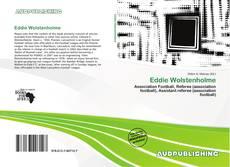 Eddie Wolstenholme的封面