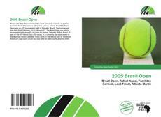 2005 Brasil Open kitap kapağı