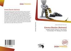 Bookcover of Emma Davies (Actress)