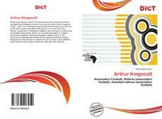 Arthur Kingscott的封面