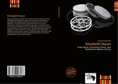 Bookcover of Elizabeth Dawn