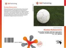 Bookcover of Kostas Katsouranis