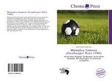 Copertina di Mamadou Samassa (Goalkeeper Born 1990)