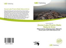 Couverture de Goose Lake Prairie State Natural Area