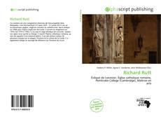 Richard Rutt kitap kapağı