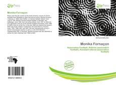 Capa do livro de Monika Fornaçon
