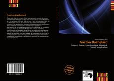 Bookcover of Gaston Bachelard