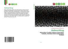 Capa do livro de Hellmut Krug