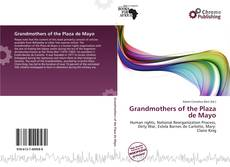 Grandmothers of the Plaza de Mayo kitap kapağı
